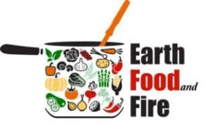 Earth, Food, and Fire- Grow, prepare, and cook real food from scratch